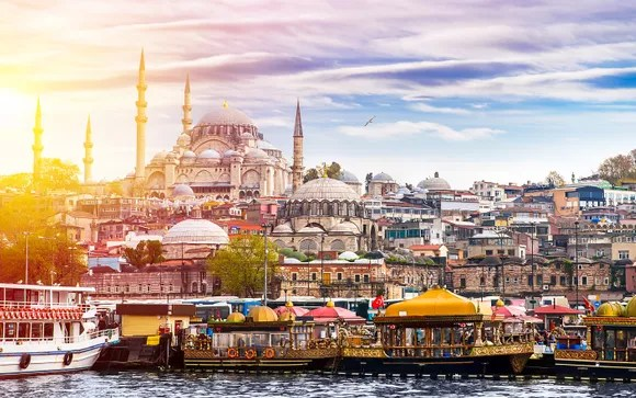 Noble22 Suites 4 Istanbul Up To 70 Voyage Prive