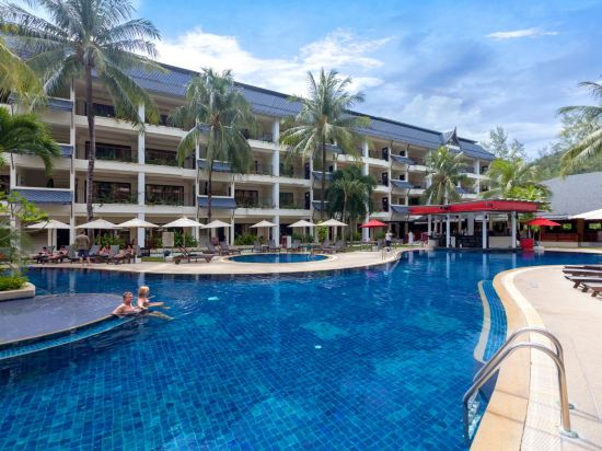 Kamala Bay Terrace Resort