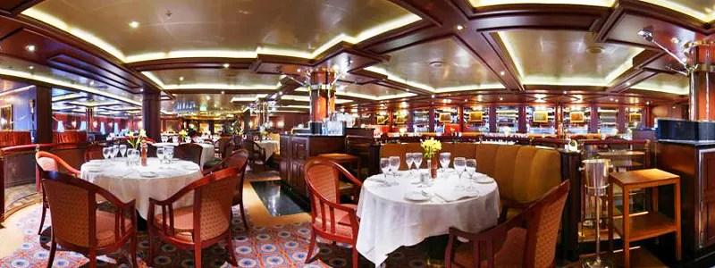 公主郵輪鉆石公主號Savoy餐廳_郵輪官網_簡介_游輪介紹_圖片_價格【攜程郵輪】