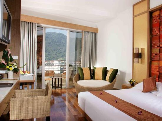 Royal Paradise Hotel Thailand