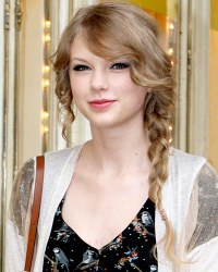 Best Taylor Swift hairstyle?