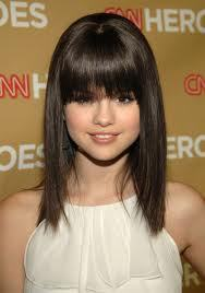 Im Looking For A New Hairstyle And I Absolutey Love Selena Gomez