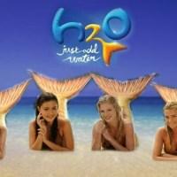 H2O Meninas Sereias 4ª Temporada [EXPLICAÇÕES]