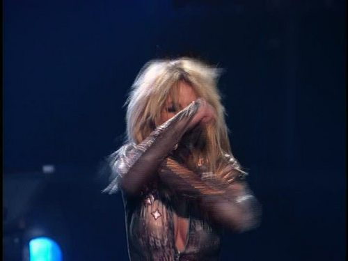 Britney Spears images Overprotected [Live From Las Vegas] HD wallpaper and background photos (14939005)
