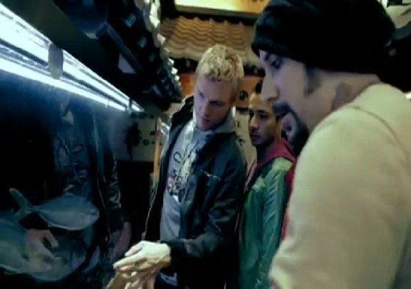 Backstreet Boys ~ Bigger - The Backstreet Boys Photo (15192312) - Fanpop