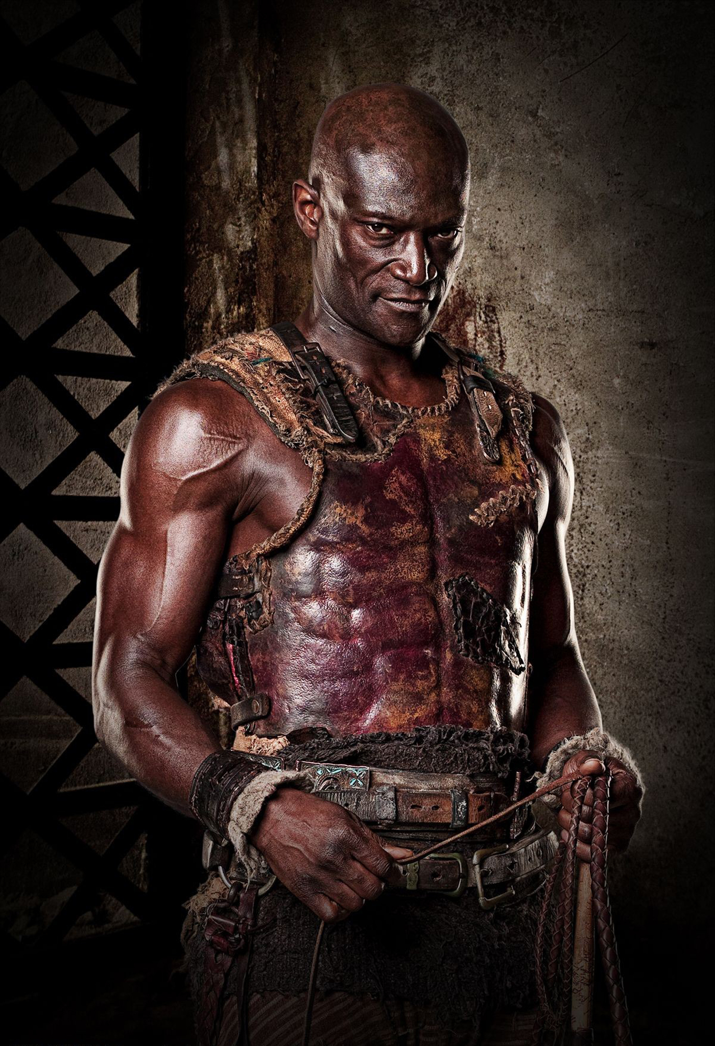 Doctore  Spartacus Blood  Sand Photo 15421039  Fanpop
