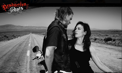 Image result for sons of anarchy season 3