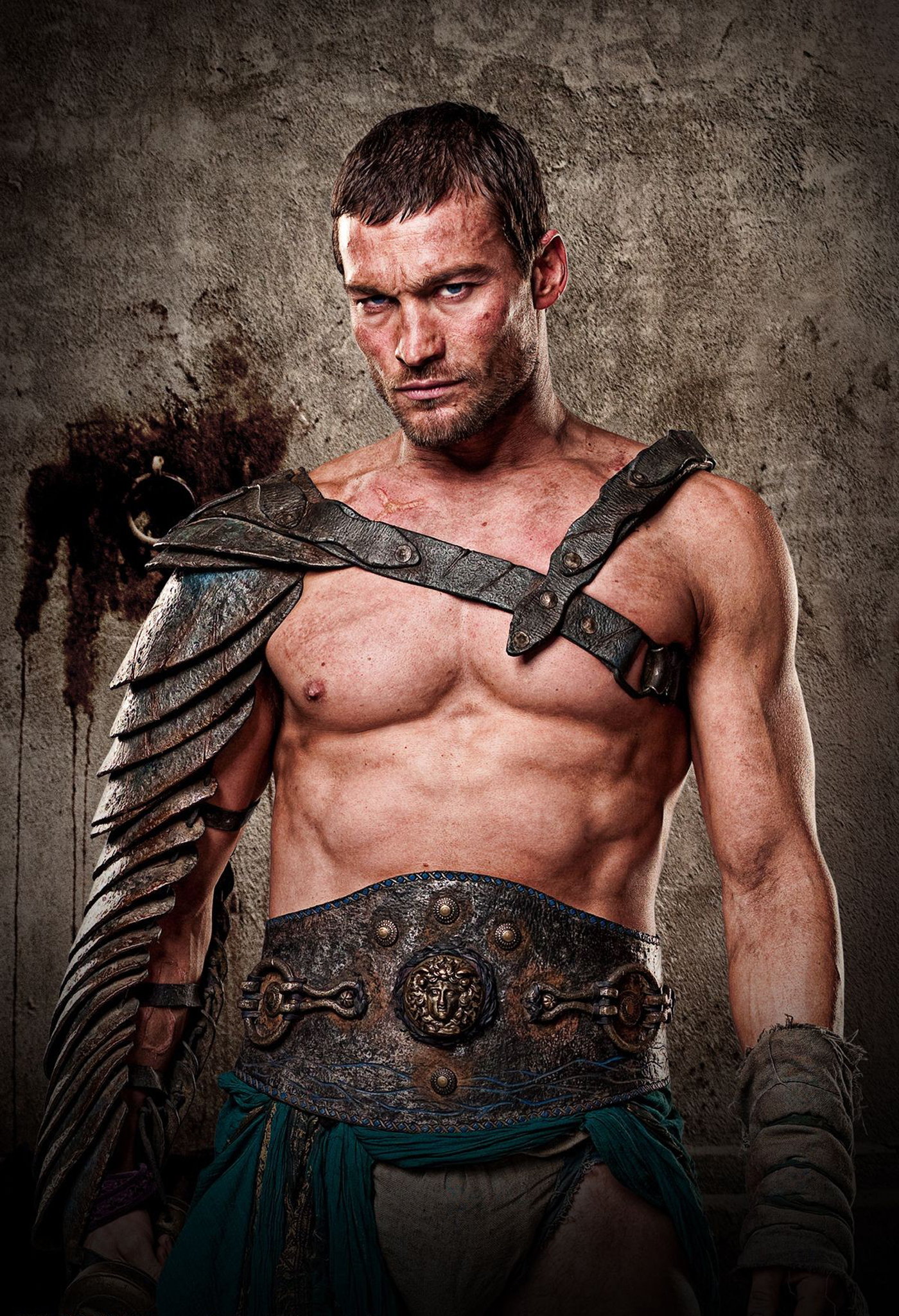 Spartacus  Spartacus Blood  Sand Photo 15421138  Fanpop