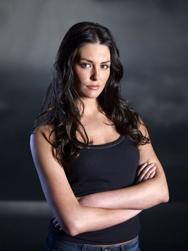 The Event Images Taylor Cole As Vicky Wallace HD Wallpaper