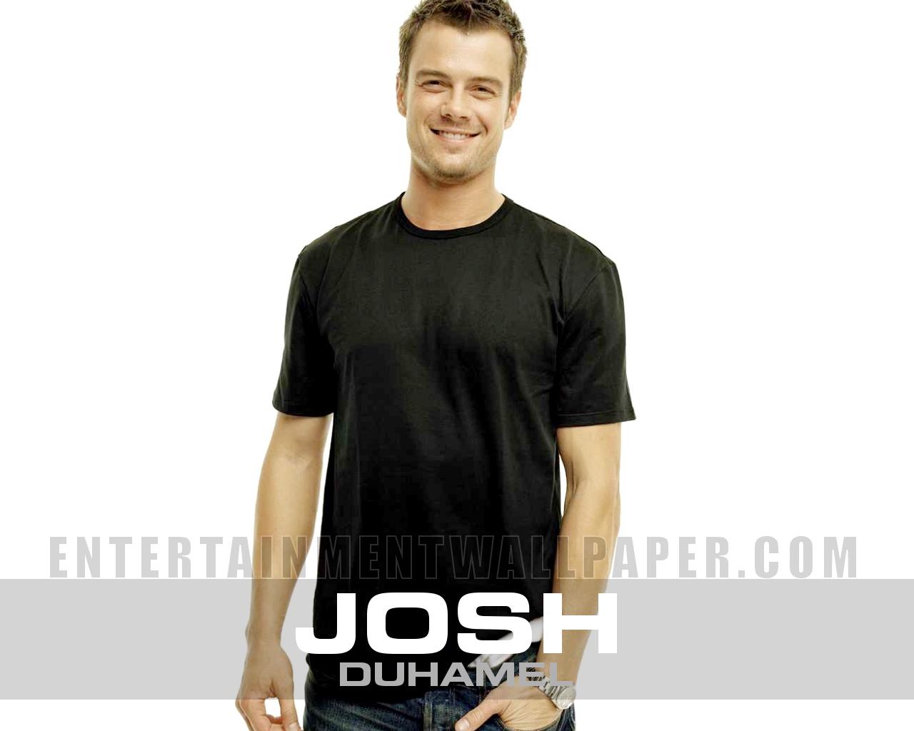 Josh Duhamel - josh-duhamel wallpaper