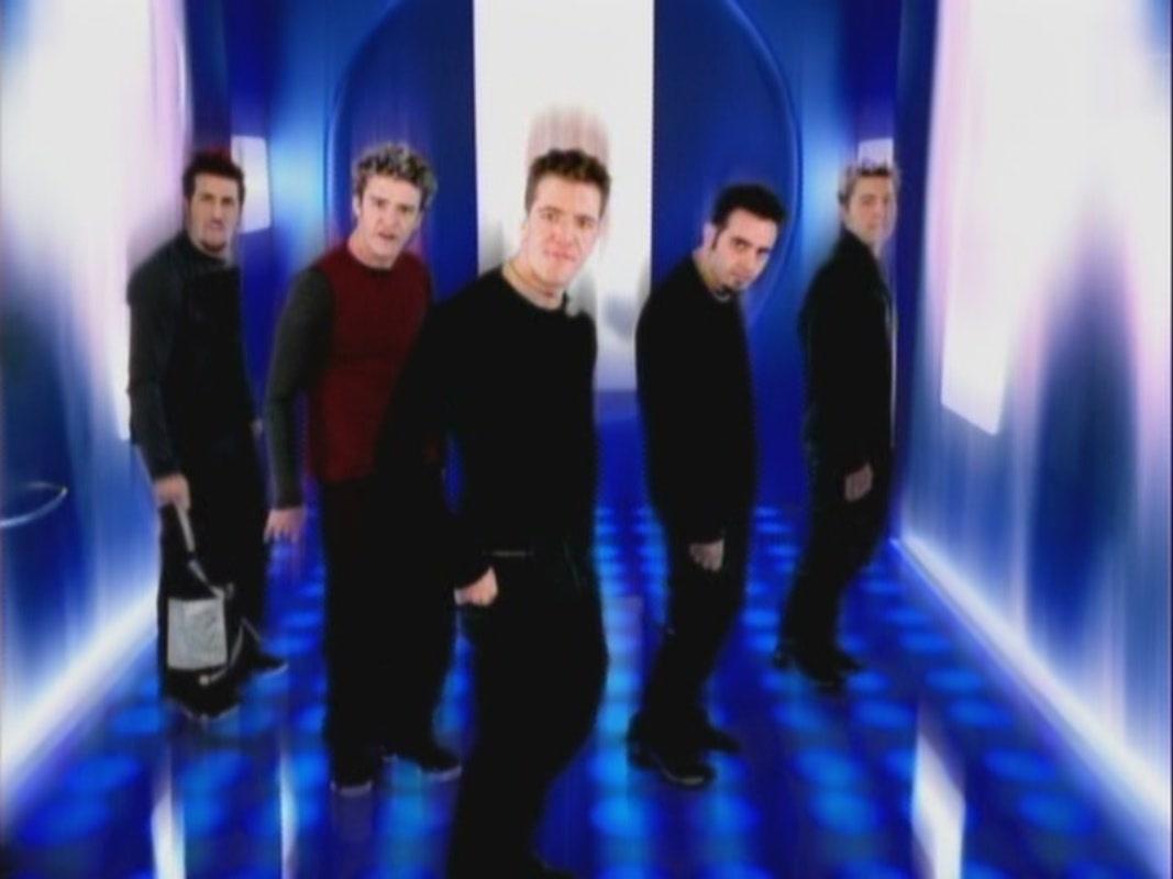 NSYNC - Bye. Bye. Bye - Music Video - NSYNC Image (15710456) - Fanpop