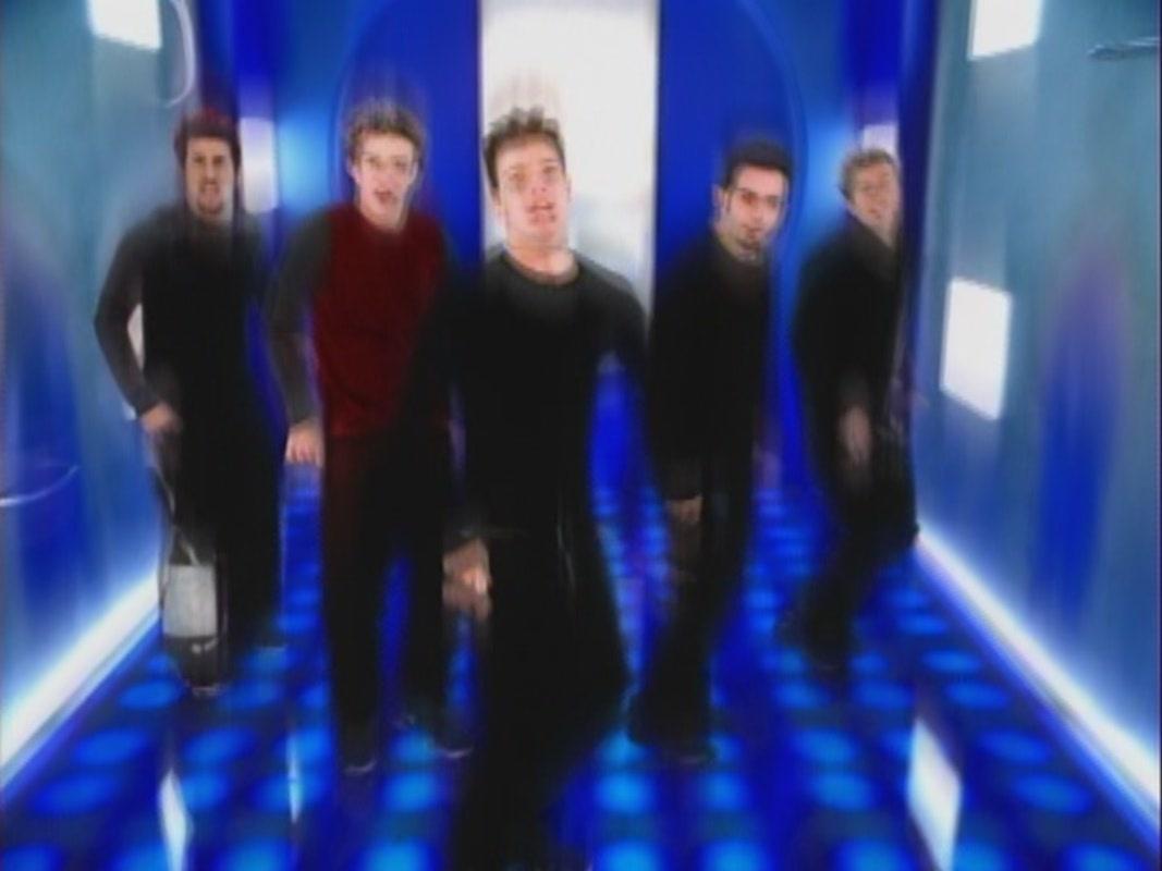 NSYNC - Bye. Bye. Bye - Music Video - NSYNC Image (15710658) - Fanpop