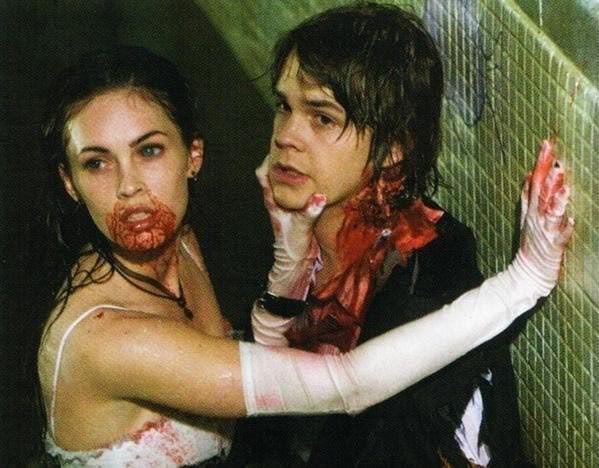 Horror Movies Images Jennifers Body Wallpaper And