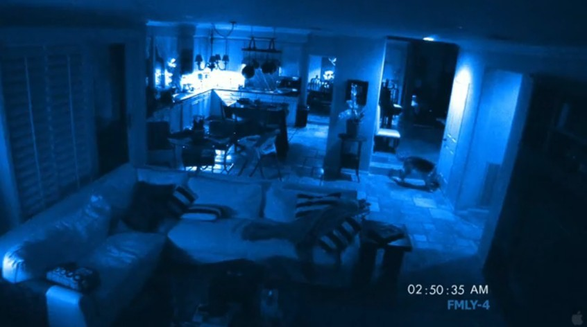 Paranormal Actitvity 2 images Paranormal Activity 2