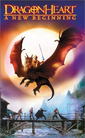 Image result for dragonheart 2