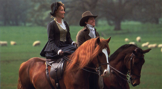 Image result for sense and sensibility hugh grant