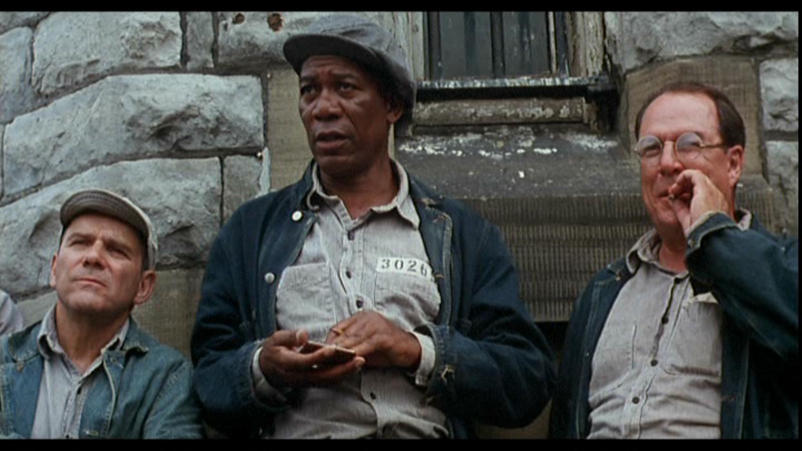 The Shawshank Redemption - The Shawshank Redemption Image (16632401) - Fanpop