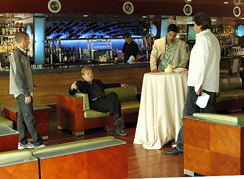CSI: MIAMI / 2011 / CBS / AXN