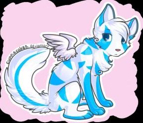 wolf cute drawings drawing zone fan fanpop fanart clipartmag getdrawings