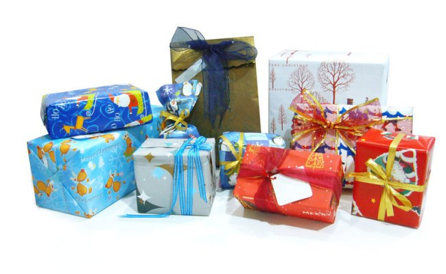 Christmas Presents Christmas Photo 16922613 Fanpop