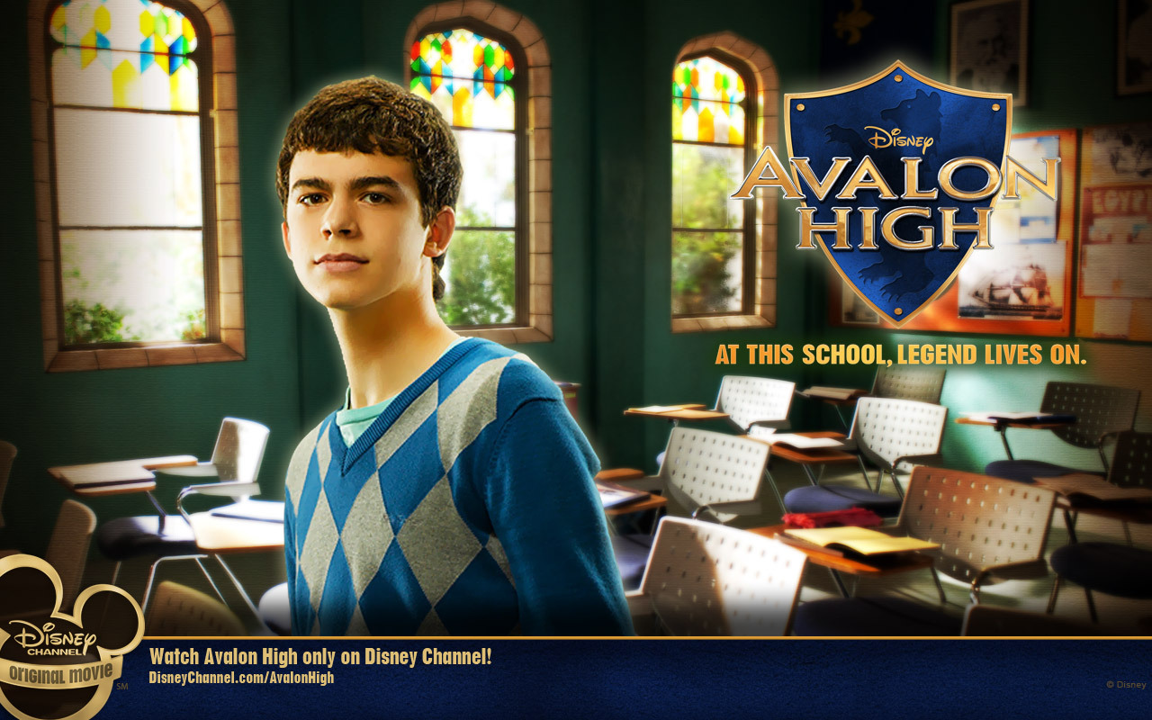 Anime Video Wallpaper Avalon High Images Avalon High Wallpaper Hd Wallpaper And