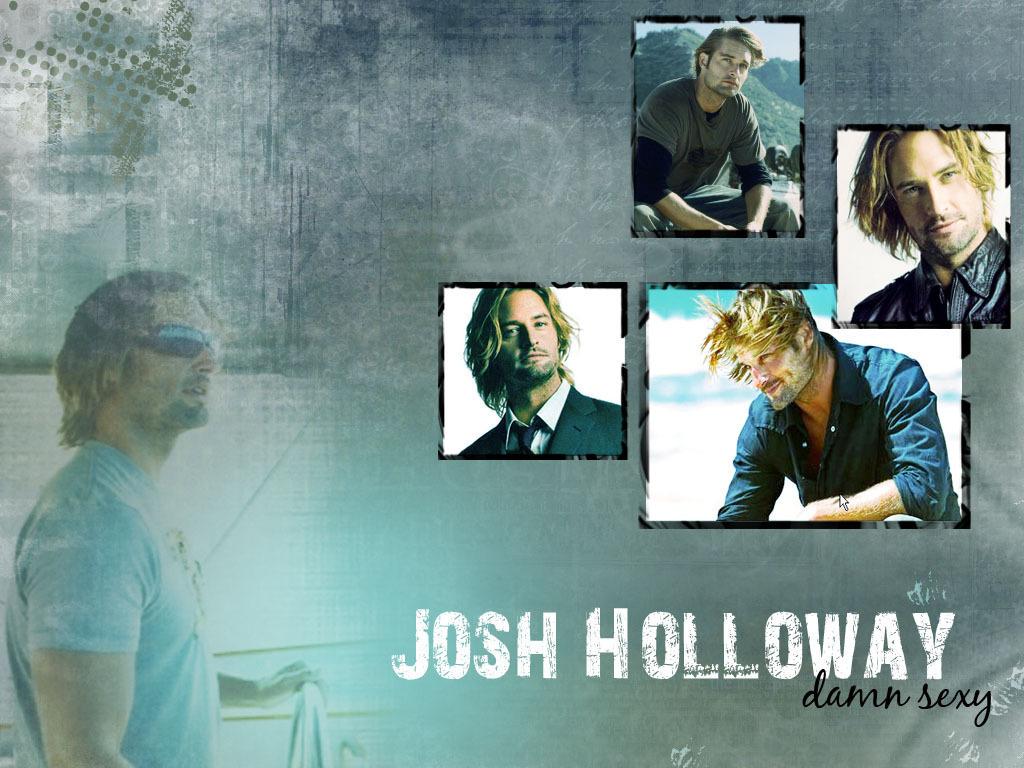 holloway  - josh-holloway wallpaper