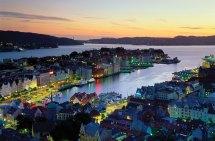 Kraucik83 Bergen In Norway Hd Wallpaper And