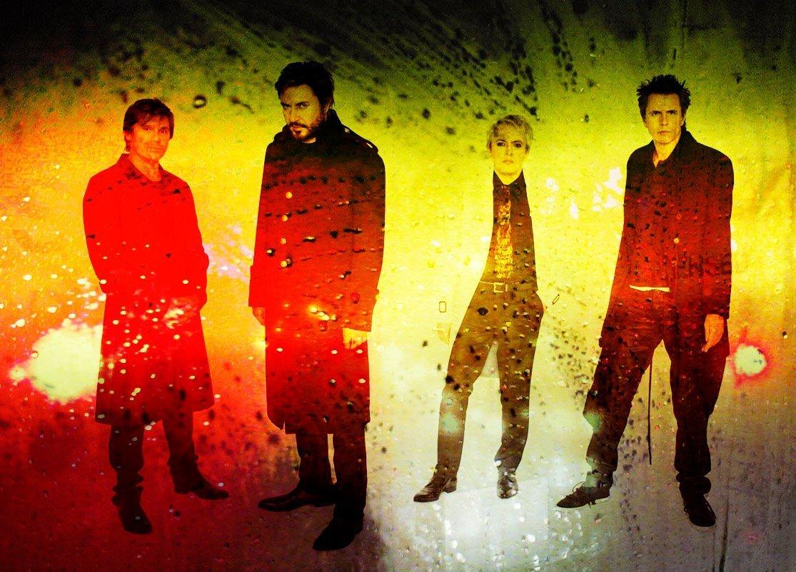 Duran Duran 2010