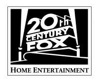 20th Century Fox Home Entertainment Print Logo - Twentieth ...