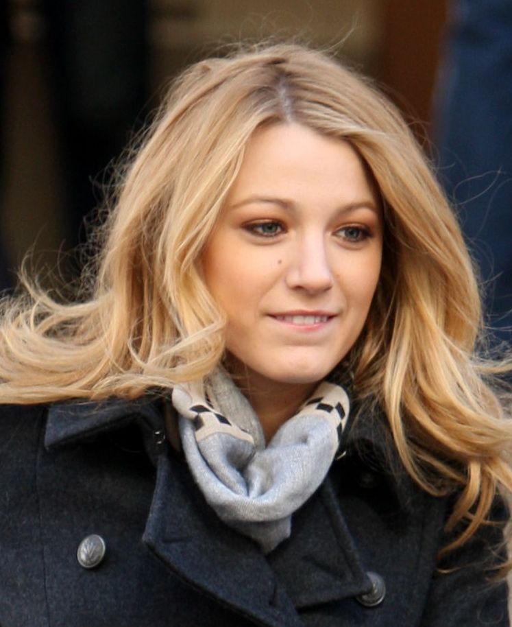 My Love Serena  Serena Van Der Woodsen Photo 17863985