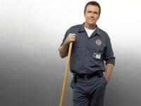 Janitor Uniform - Latinas Sexy Pics