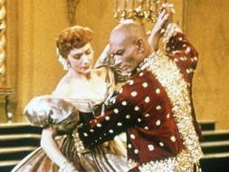 Yul Brynner and Deborah Kerr - The King and I - Yul Brynner Photo ...