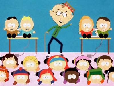 Image result for south park bigger longer and uncut stills