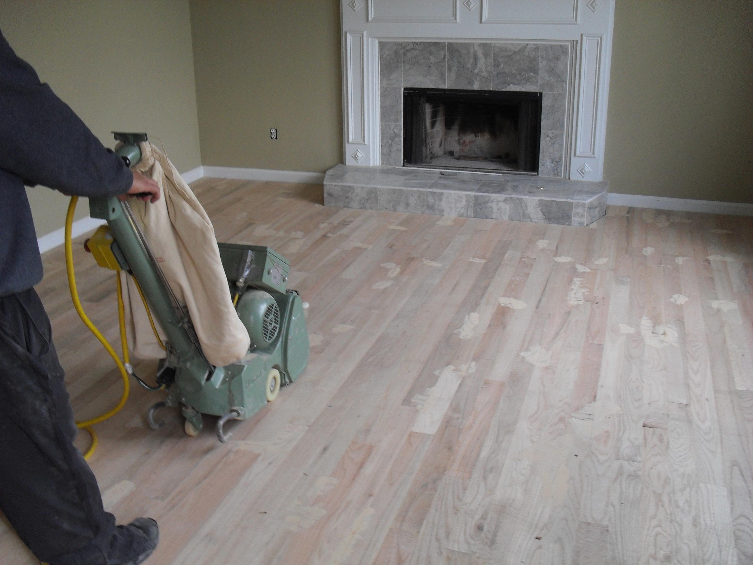 Sanding wood floors  Wood floors Photo 18331048  Fanpop