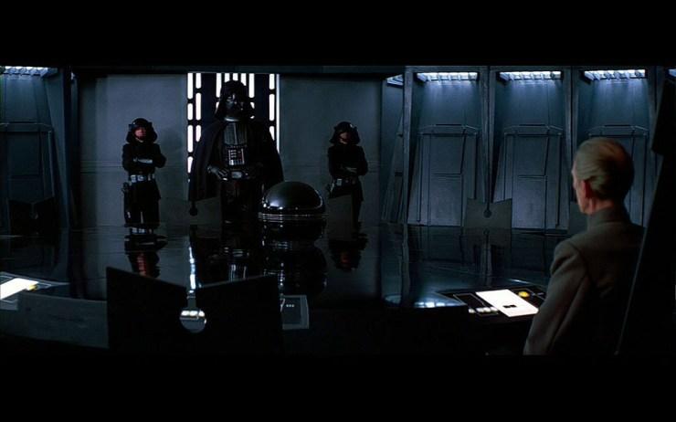 Star Wars : Episode IV - Un nouvel HDLight 720p (MULTI ...