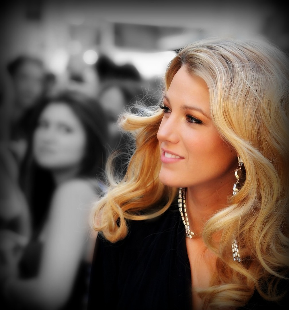 serena  Serena Van Der Woodsen Fan Art 18330353  Fanpop