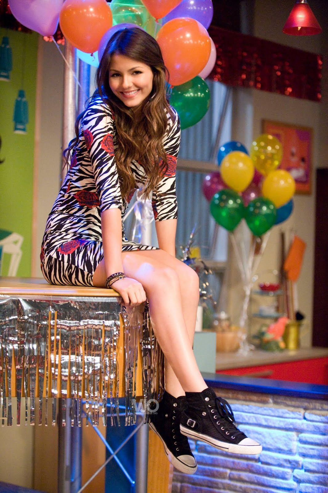 Victorious Song For Trina's Birthday Lyrics : victorious, trina's, birthday, lyrics, Birthweek, Victorious, (18482465), Fanpop