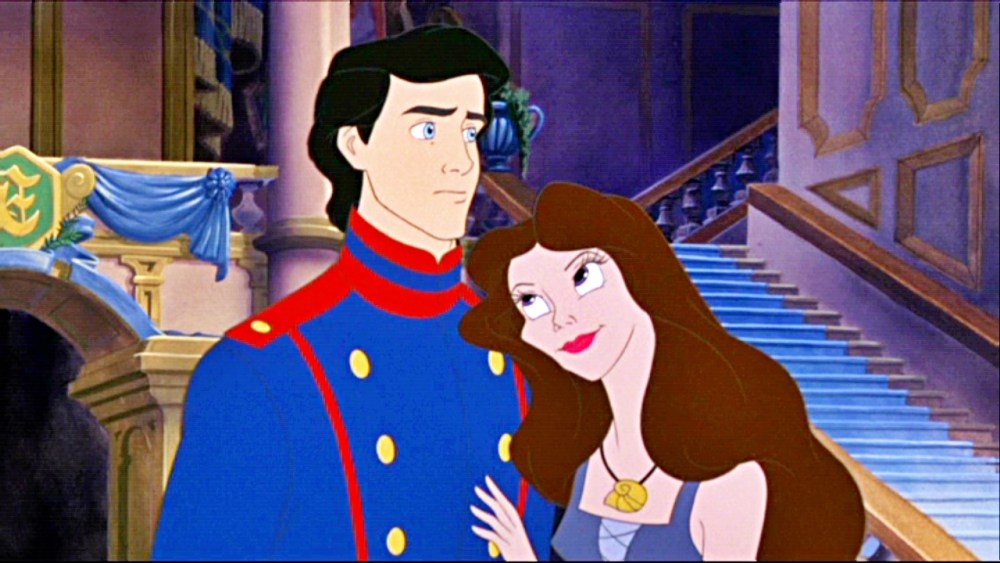 Blog Post 11a: The Politics of Marriage in Disney Princess Films (pt deux) (3/6)