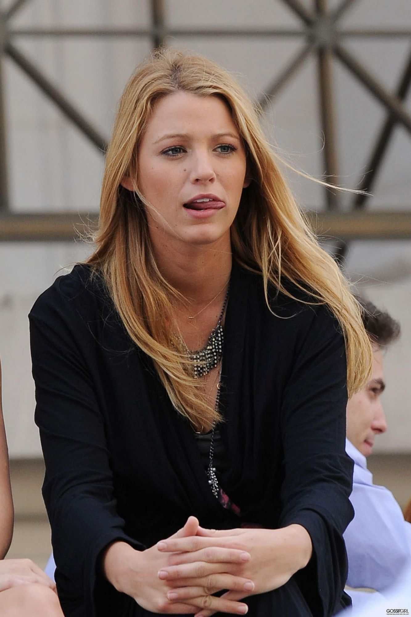Serena vander Woodsen  Serena Van Der Woodsen Photo