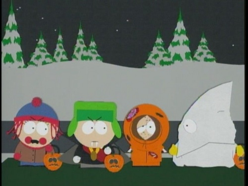 REVIEW: SOUTH PARK: THE HALLOWEEN EPISODES – PART 1: PINKEYE ...
