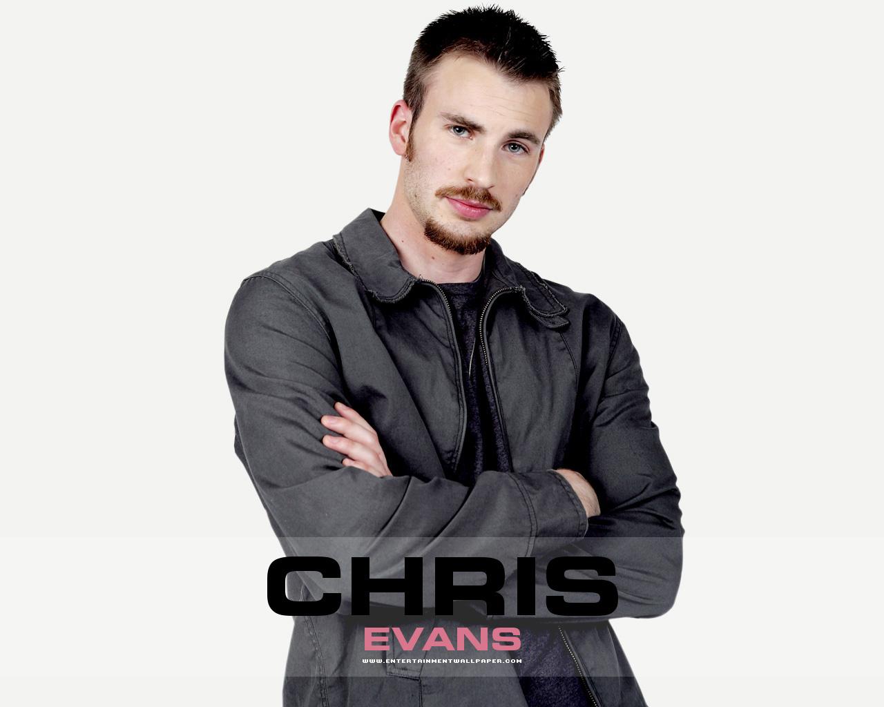 C.E - chris-evans wallpaper