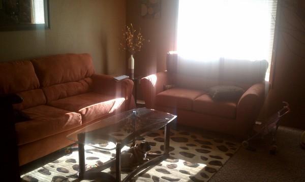 Living Room  Chelsea Houska Photo 19195450  Fanpop