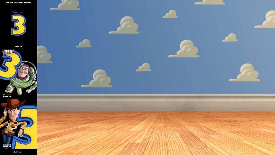 Gravity Falls Minimalist Wallpaper Toy Story Background Disney Photo 19267852 Fanpop