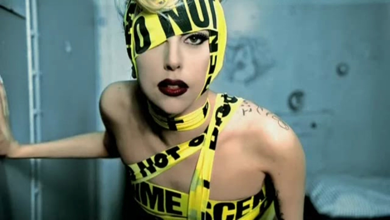 Image result for lady gaga telephone