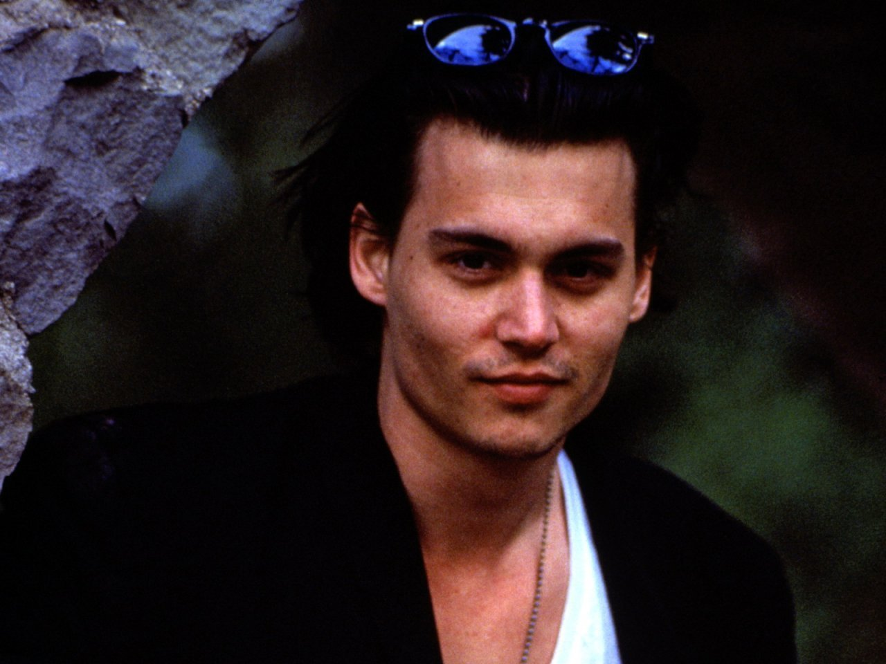 J.D. - johnny-depp wallpaper