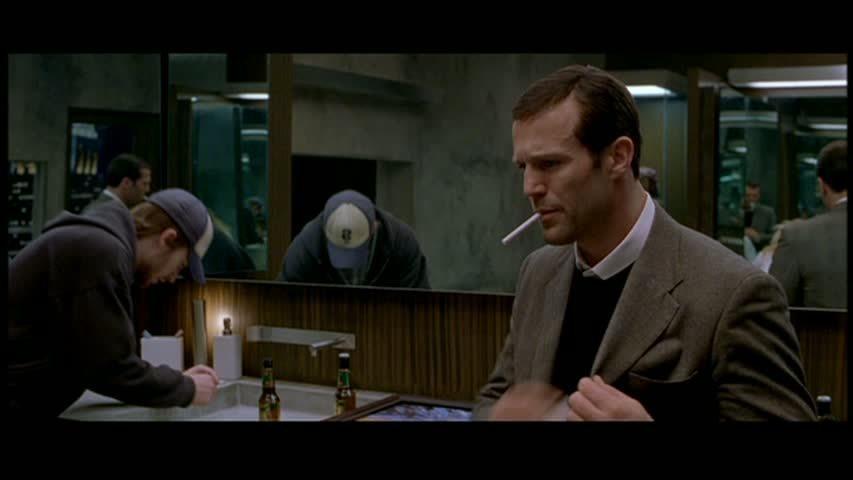 Re: [新聞] Jason Statham非常願意飾演007 - Movie板 - Disp BBS