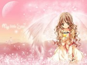 anime angels angel