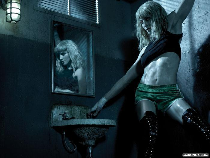 Hd Sweet Girl Wallpaper Madonna Quot Sticky Amp Sweet Tour Quot Photoshoot Madonna Photo