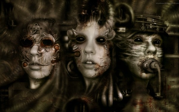 Cult Gatekeepers Black Judges Lesser Gods Of Death And Transition Nerd-mancer Dork