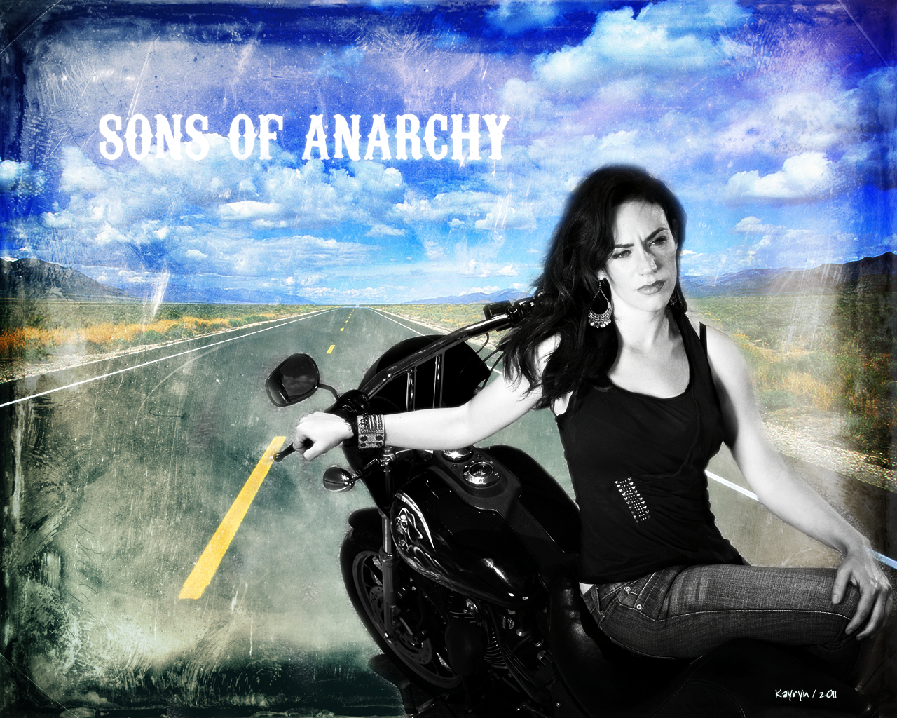 Sons Of Anarchy Quote Wallpaper Tara Sons Of Anarchy Quotes Quotesgram